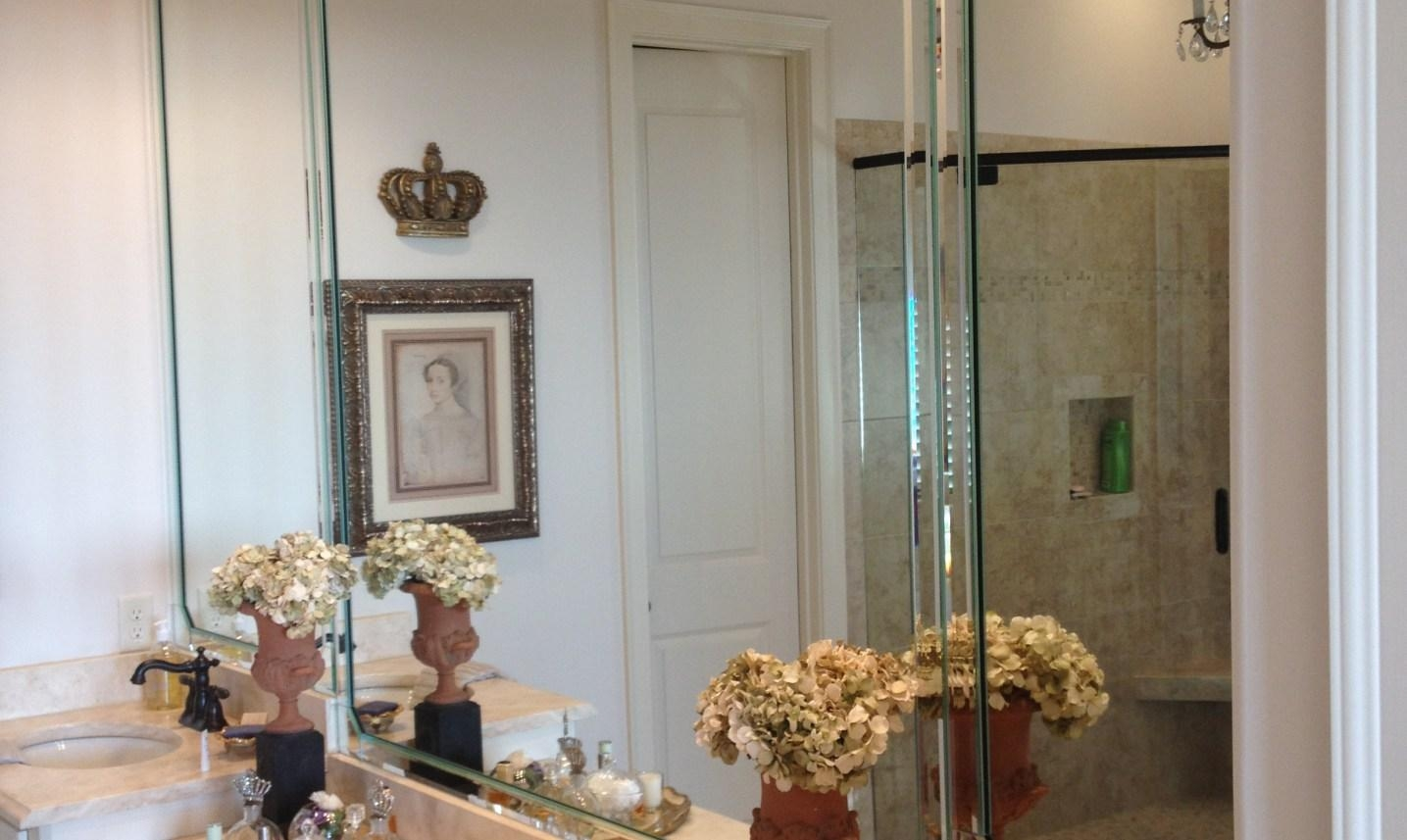 Featured Image of Seattle Custom Mirrors