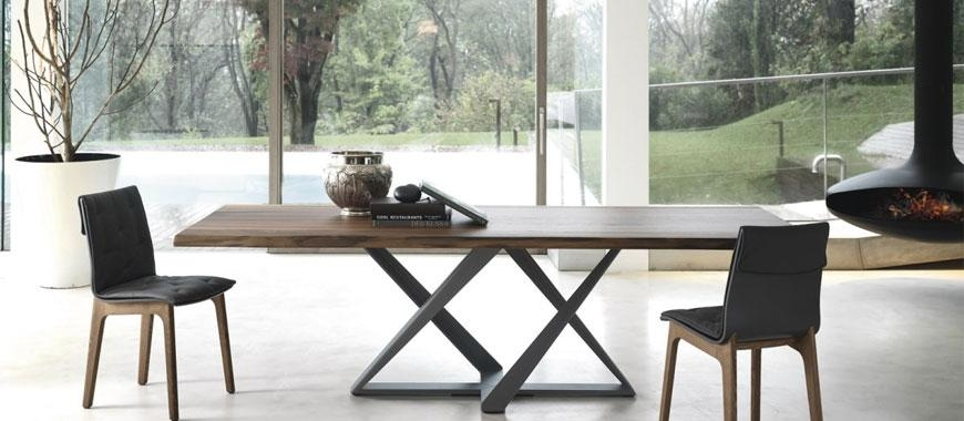Designer Dining Furniture Shock Modern Tables 2 | Clinici (View 5 of 20)