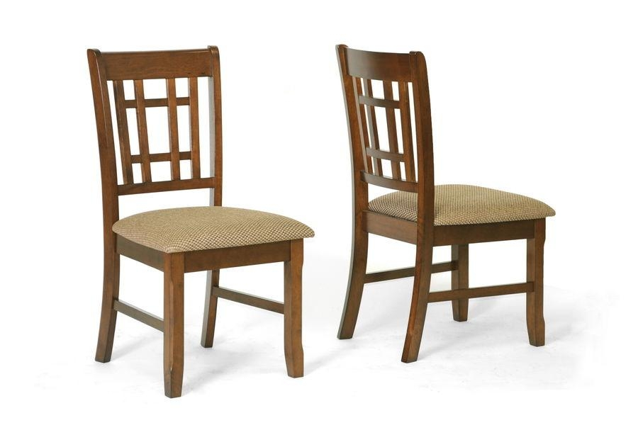 Dining Chair On Furniture With Categories Dining Room Furniture Within Most Current Dining Chairs Ebay (View 16 of 20)