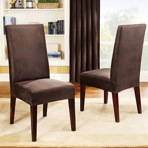 Dining Chair Seat Covers Walmart » Gallery Dining Within Most Popular Dining Room Chairs (Image 11 of 20)