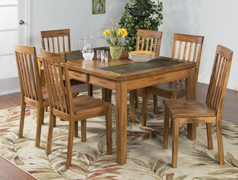 Dining Great Round Dining Table Square Dining Table As Oak Dining For Latest Square Oak Dining Tables (Image 9 of 20)