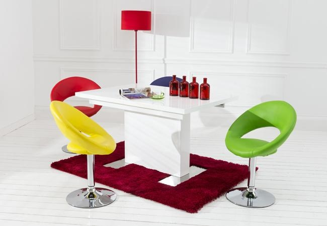Dining Ranges » Buick Furniture With Regard To Most Recent Smartie Dining Tables And Chairs (Image 2 of 20)