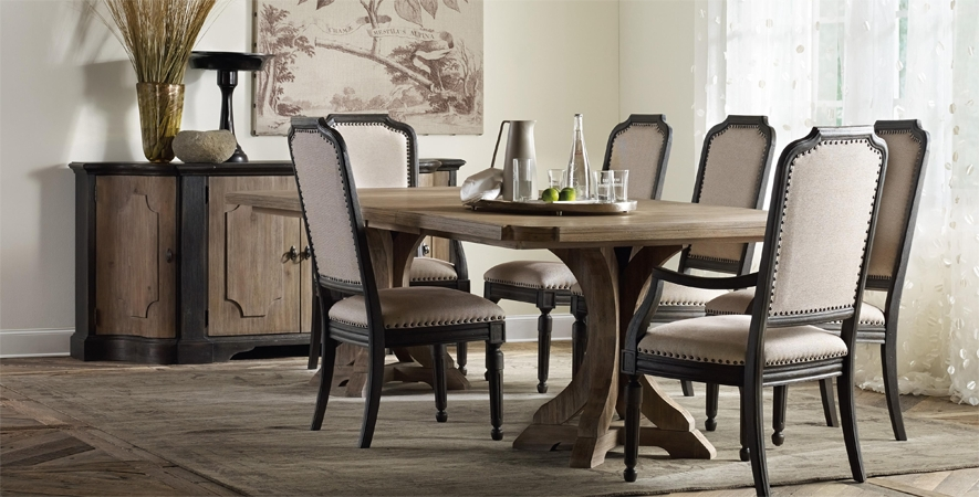 Dining Room Furniture – Wayside Furniture – Akron, Cleveland In Recent Dining Room Chairs (Image 14 of 20)