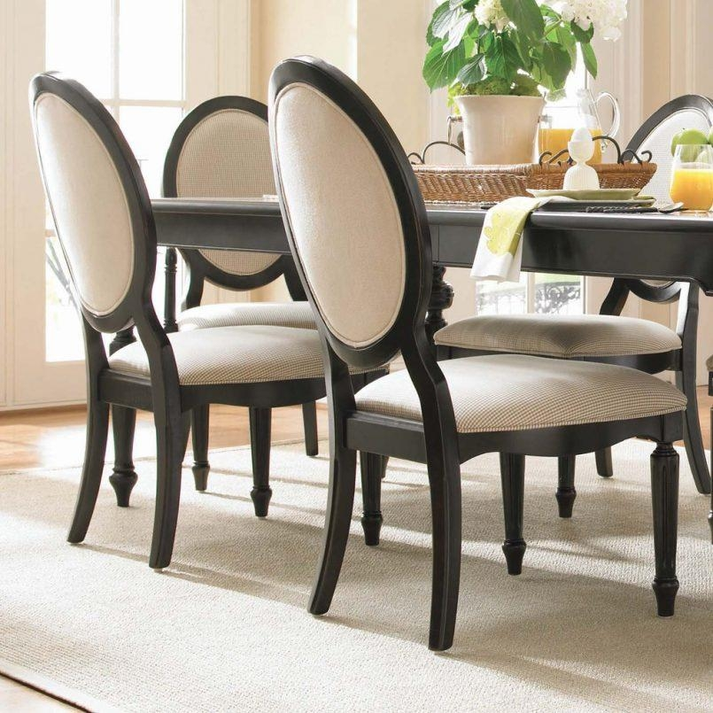 Dining Room : Metal Dining Chairs Wooden Dining Chairs Parsons Pertaining To Newest Stylish Dining Chairs (Image 9 of 20)