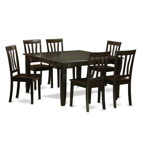 Walmart Dining Room Furniture: 20 Best Collection Of Dining Room Tables And Chairs
