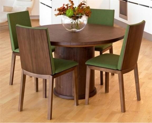 Dining Room: Stunning Compact Dining Table Set Dining Sets For With Most Up To Date Compact Dining Room Sets (Image 14 of 20)