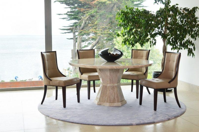Dining Room : Stylish Upholstered Dining Chairs For Easy Design For Most Recently Released Stylish Dining Chairs (View 19 of 20)