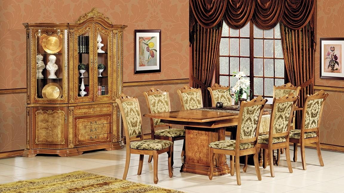 Dining Room Suites – Dining – Furniture Regarding Most Popular Dining Room Suites (Image 8 of 20)