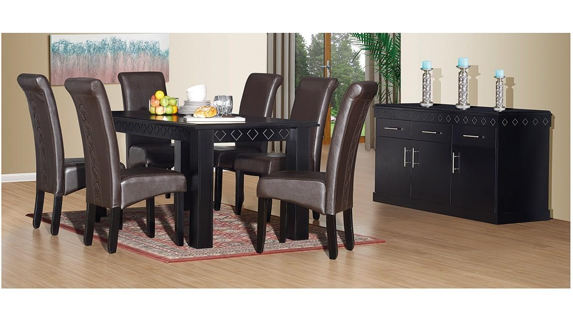 Dining Room Suites – Dining – Furniture With Regard To Recent Dining Room Suites (Image 9 of 20)