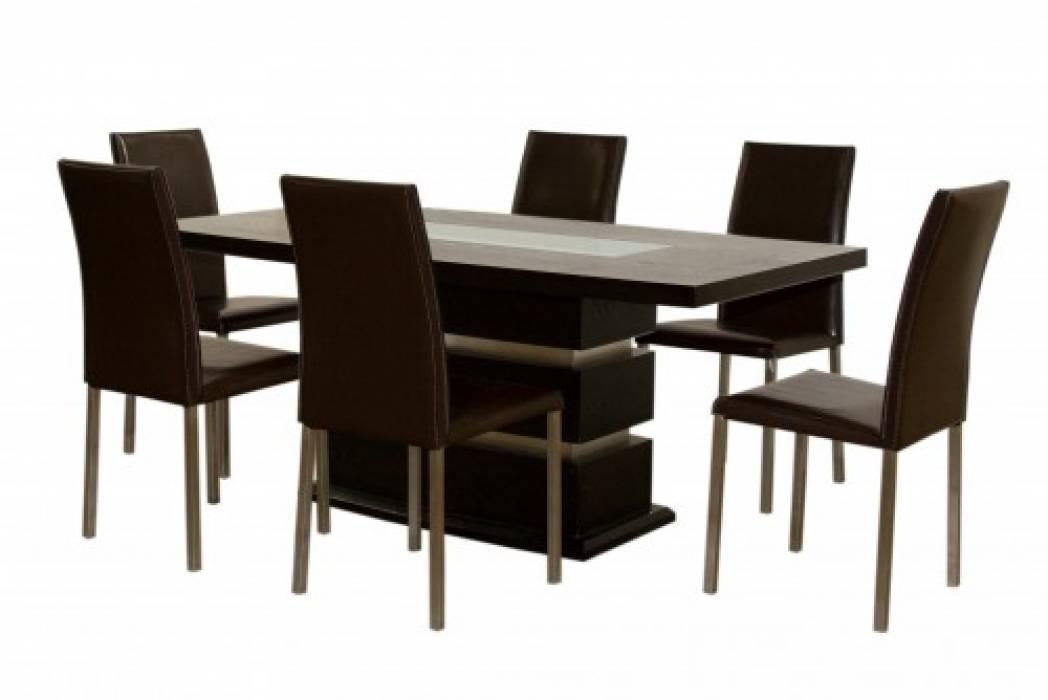 Dining Room Table And 6 Chairs – Chair Lovely Chair Dining Room Within Latest 6 Chairs And Dining Tables (Image 11 of 20)