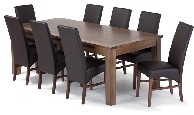 Dining Room Tables And Chairs » Gallery Dining Regarding 2018 Dining Tables Chairs (Image 13 of 20)