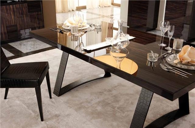Dining Room Tables Great Round Dining Table Square Dining Table On Throughout Most Up To Date Italian Dining Tables (View 10 of 20)
