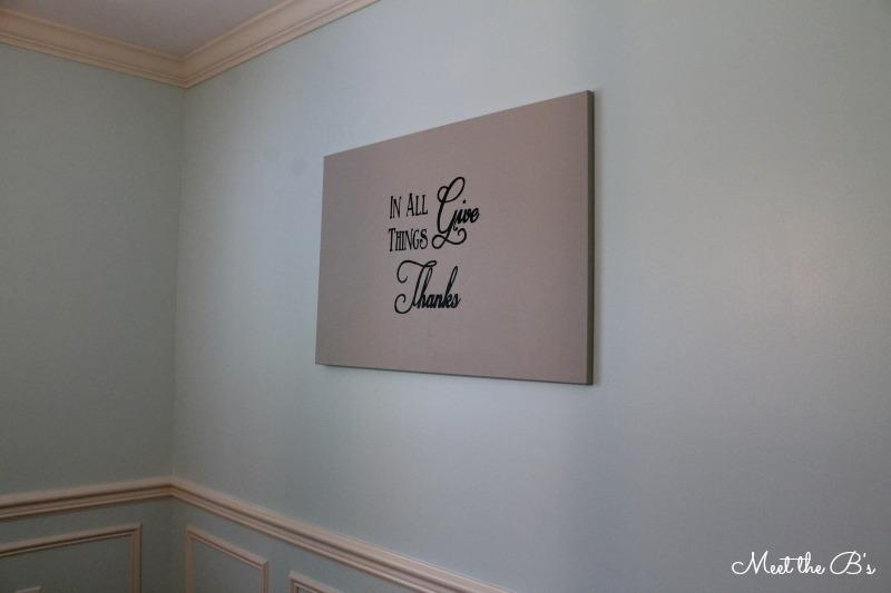 Dining Room Wall Art – The Inspired Hive Inside Canvas Wall Art For Dining Room (Image 10 of 20)