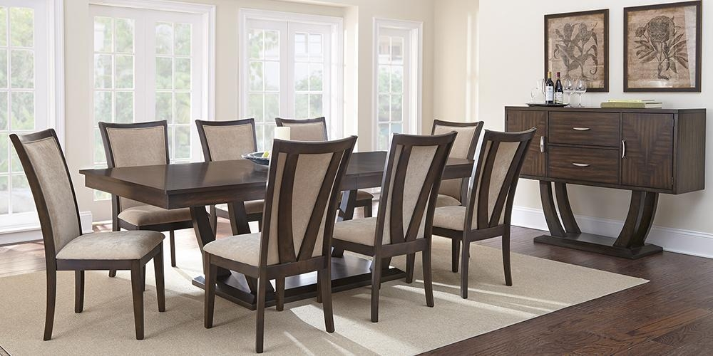Dining Sets | Costco Throughout Recent Dining Sets (View 8 of 20)
