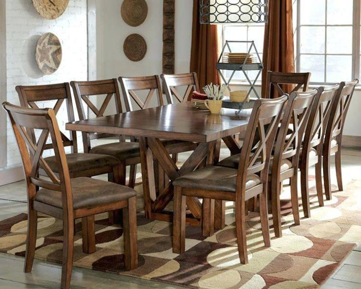 5 Pc Dining Room Table Set