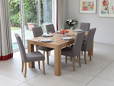 Dining Table Centerpiece Ideas – Choosing Dining Table With Most Popular Kitchen Dining Tables And Chairs (Image 11 of 20)