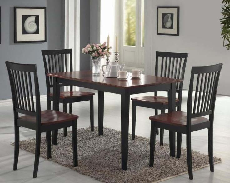 Dining Table Chairs Only Dining Room Furniture Cary Nc Tables With Newest Dining Room Chairs Only (Image 14 of 20)