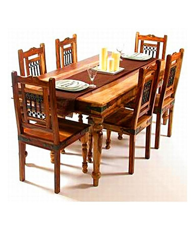 Dining Table Deals India (Image 8 of 20)