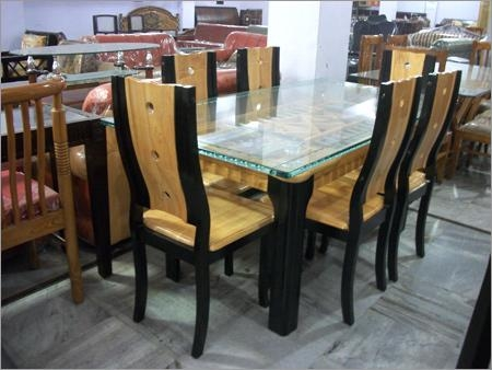 Dining Table Design India | Table Saw Hq Throughout Most Up To Date Indian Dining Tables (Image 9 of 20)