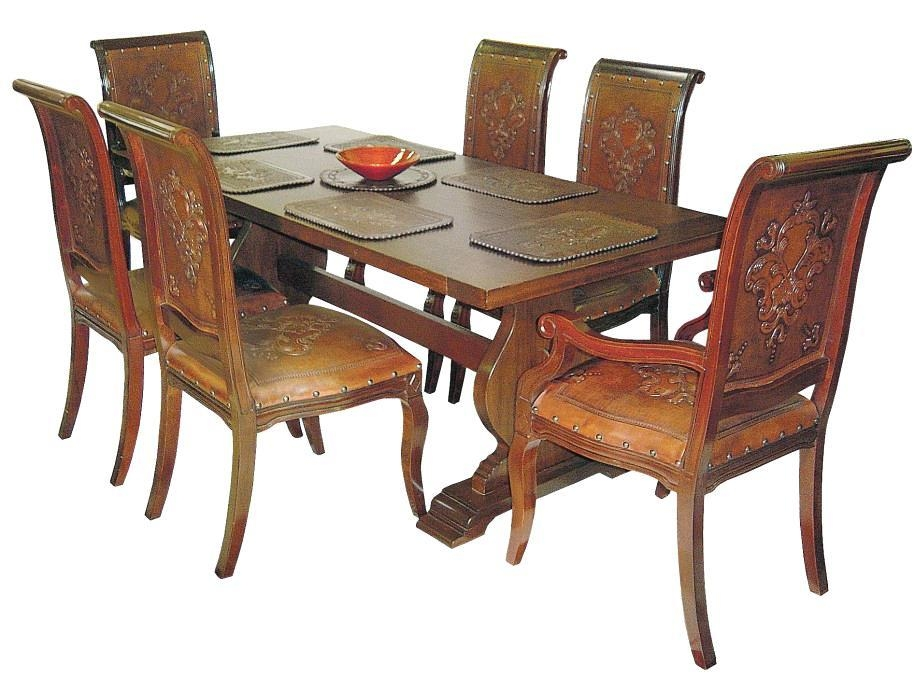Dining Table ~ Glass Wood Dining Table Designs Latest Decoration With Indian Wood Dining Tables (Photo 17 of 20)