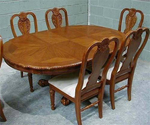 Dining Table India » Gallery Dining For Indian Wood Dining Tables (Image 10 of 20)