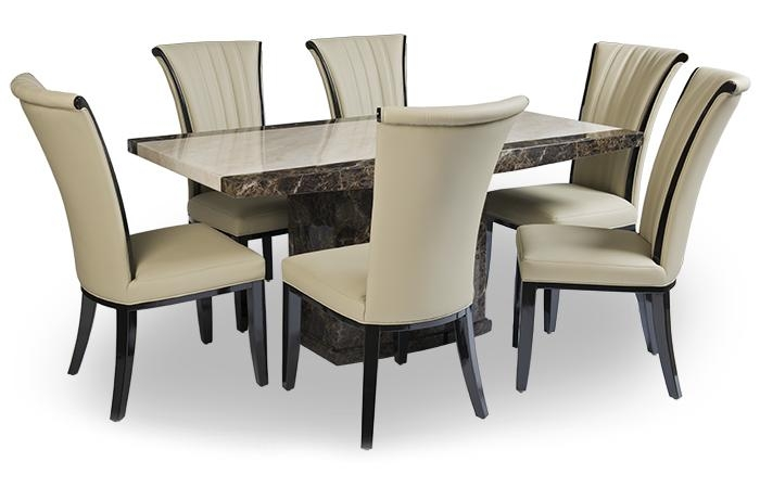 Dining Table Inspiration Dining Room Table Sets Marble Dining Regarding Recent Dining Tables Sets (View 8 of 20)