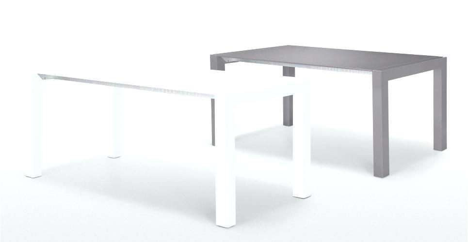 Dining Table ~ John Lewis Monterey Light Oak Square Extending For Latest Shiny White Dining Tables (Image 8 of 20)