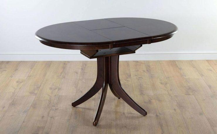 Dining Table Round Great 12 Hudson Round Extending Dining Room Regarding Hudson Round Dining Tables (View 7 of 20)