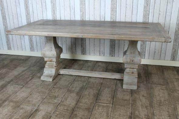 Dining Table ~ Rustic Oak Dining Tables And Chairs Wooden Table With Regard To Most Recently Released Rustic Oak Dining Tables (View 6 of 20)