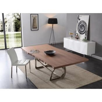 Dining Tables And Chairs – Buy Any Modern & Contemporary Dining In Best And Newest Contemporary Dining Tables (Image 18 of 20)