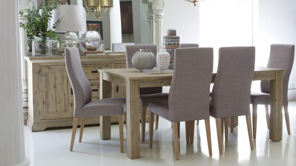 Dining Tables & Chairs – Glass, Round & Extendable Dining Tables Inside Recent Dining Tables Chairs (Image 14 of 20)
