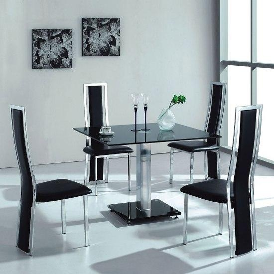 Dining Tables: Cool Cheap Dining Tables Design Ideas Dinner Tables Intended For Most Popular Cheap Dining Sets (Image 13 of 20)