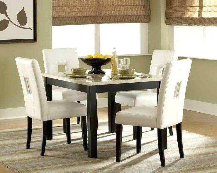 Dining Tables Sets For Small Spaces – Mitventures (Image 13 of 20)