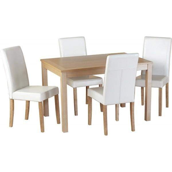 Dining Tables: Top Cheap Dining Table For Sale 7 Piece Dining Set With Latest Cheap Oak Dining Sets (Image 11 of 20)