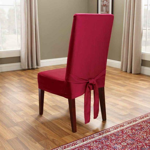 Red Leather Dining Room Chairs: 20 Photos Red Leather Dining Chairs