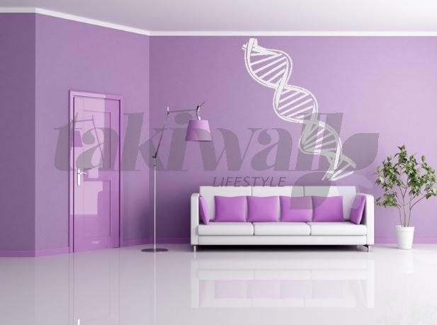 Dna Art For Dna Wall Art (Image 10 of 20)