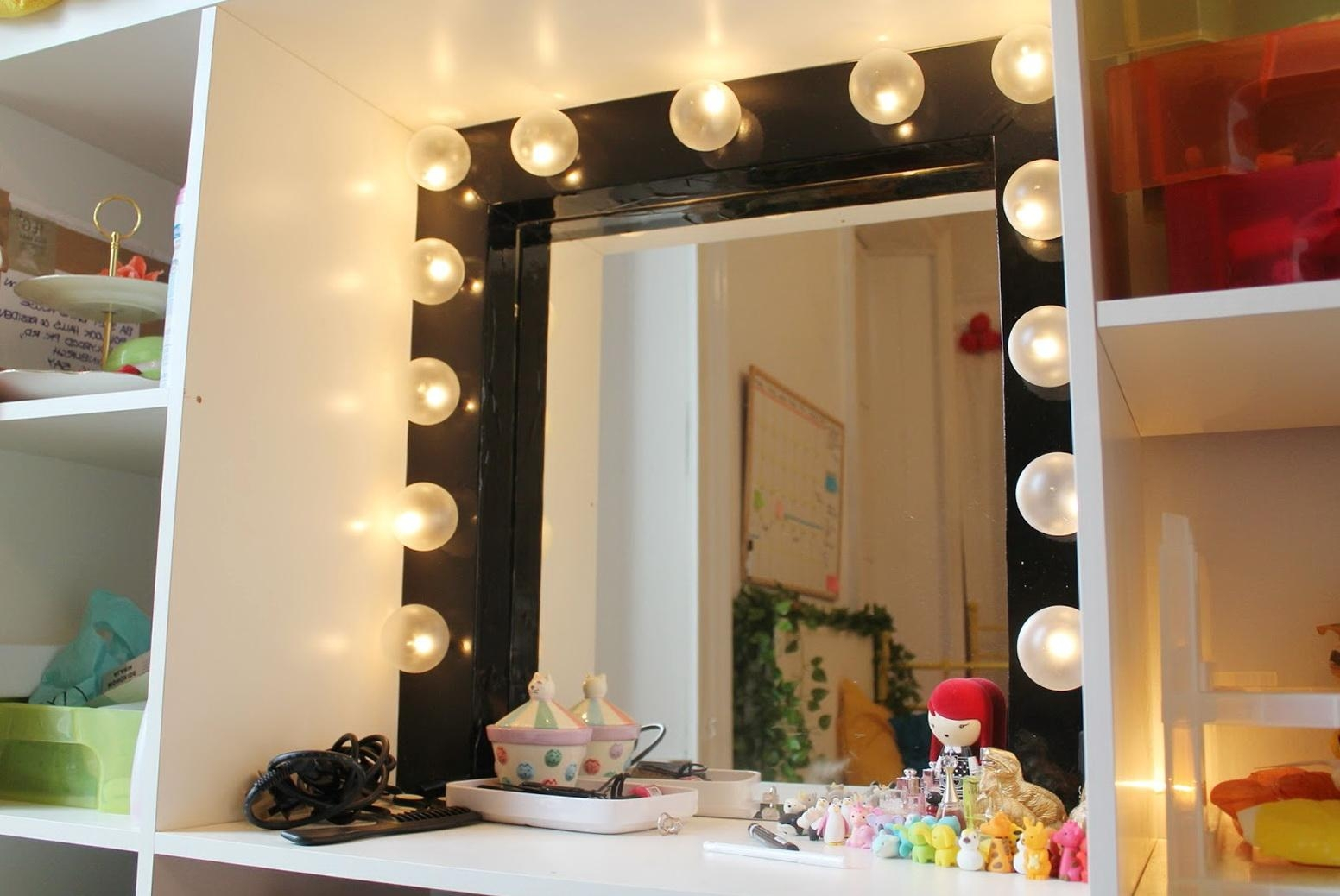 20+ Mirrors for Dressing Rooms | Mirror Ideas