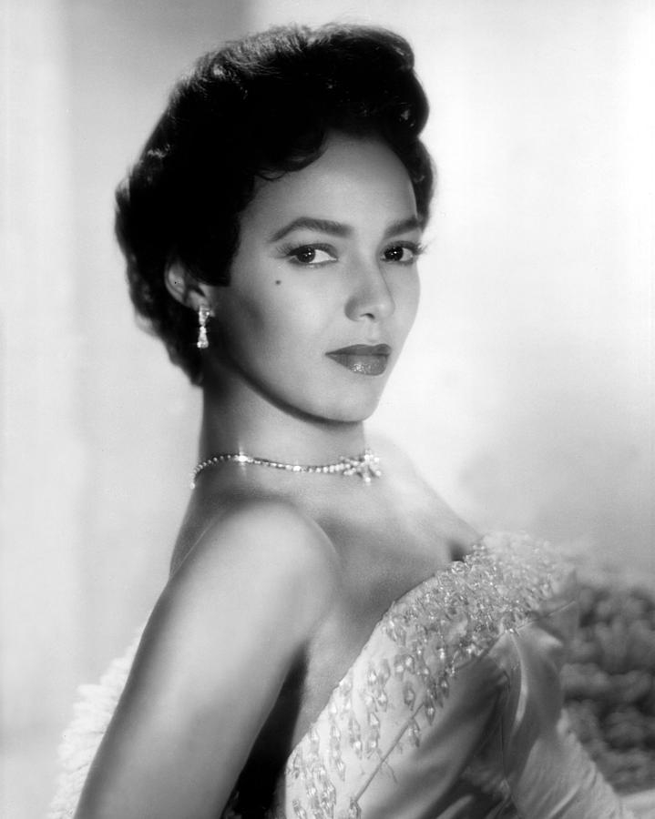 Dorothy Dandridge, No Date Photographeverett With Dorothy Dandridge Wall Art (Image 18 of 20)