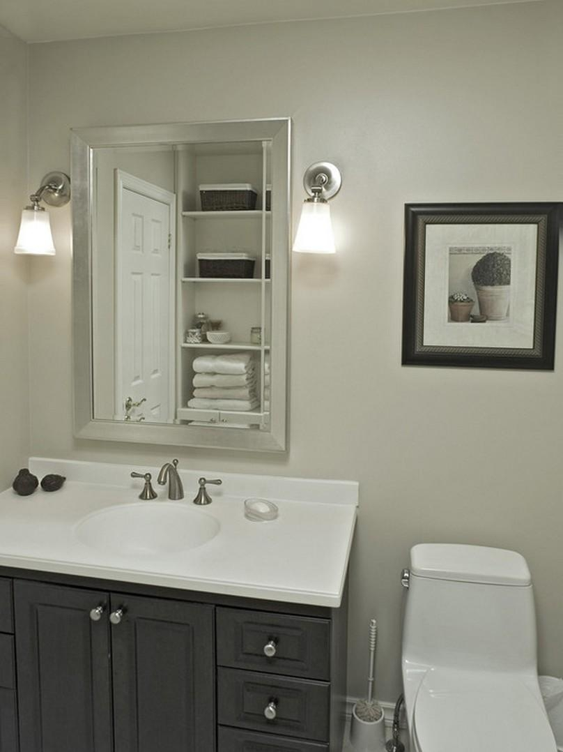 Download Bathroom Lighting And Mirrors Design | Gurdjieffouspensky For Bathroom Lights And Mirrors (Image 17 of 20)