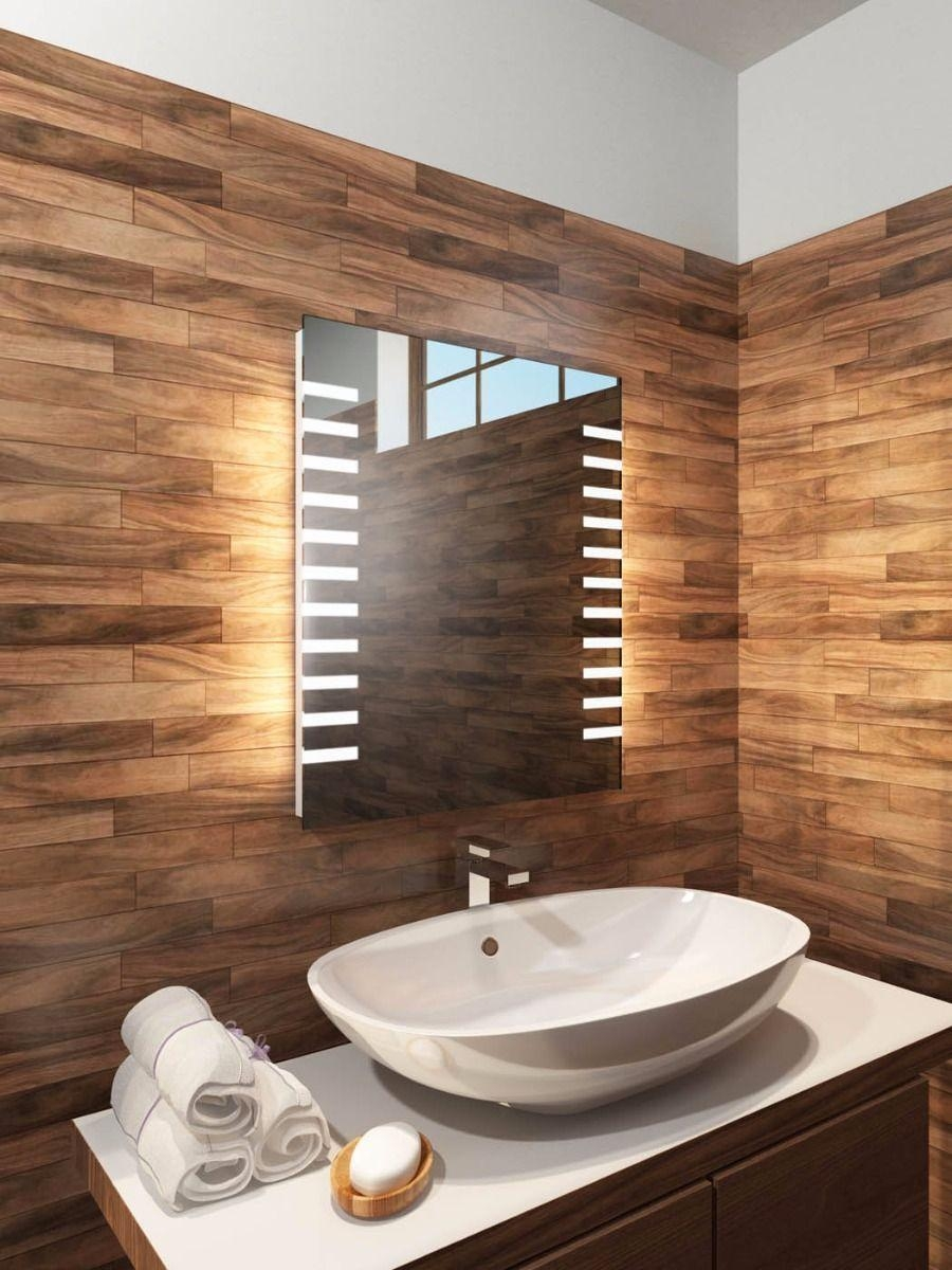 Download Bathroom Mirror | Gen4Congress Intended For Bathroom Mirrors With Led Lights (View 8 of 20)