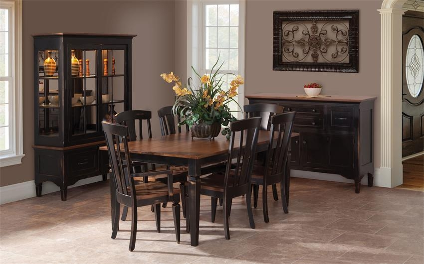 Download Dining Room Table | Gen4Congress Pertaining To 2018 Dining Room Tables (Image 10 of 20)