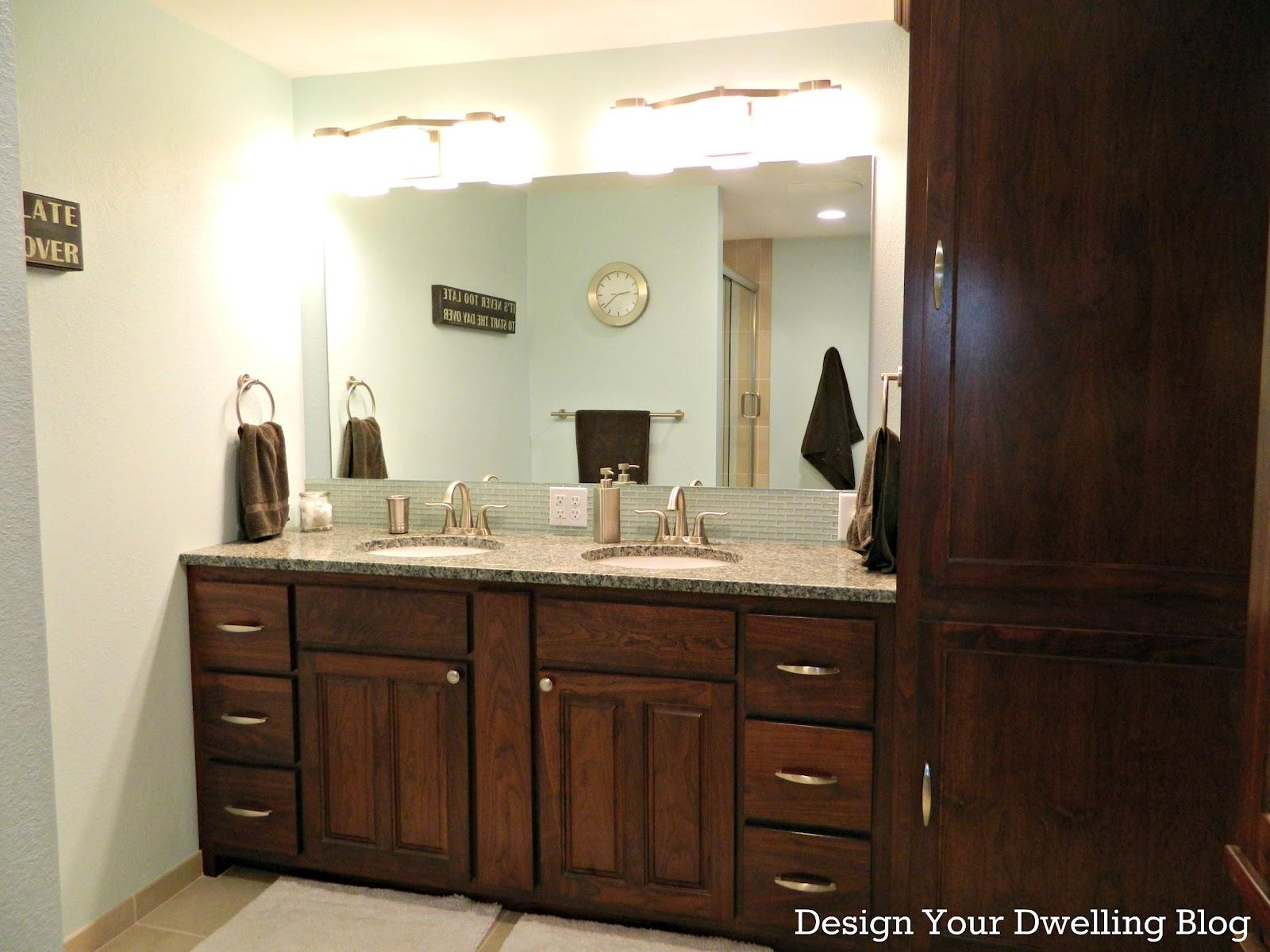 Download Double Vanity Bathroom Ideas | Gurdjieffouspensky With Double Vanity Bathroom Mirrors (Image 16 of 20)
