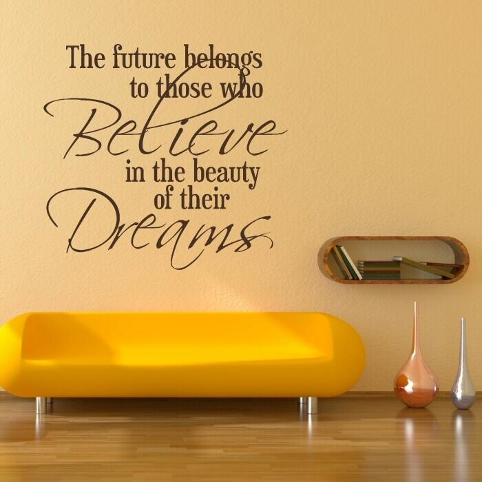 Download Life Quote Wall Stickers | Homean Quotes With Inspirational Wall Decals For Office (Image 8 of 20)