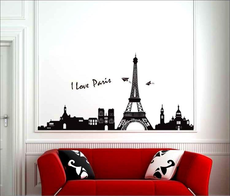 Eiffel Tower Wall Art Galleries In Eiffel Tower Wall Art – Home For Eiffel Tower Wall Art (Image 7 of 20)