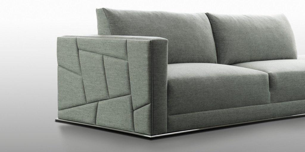 Elan Sofanathan Anthony | Furniture From Leading European For Nathan Anthony Sofas (Image 5 of 20)
