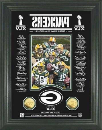 Elegant Green Bay Packers Wall Art | Best Office Chair Blog's Within Green Bay Packers Wall Art (View 2 of 20)