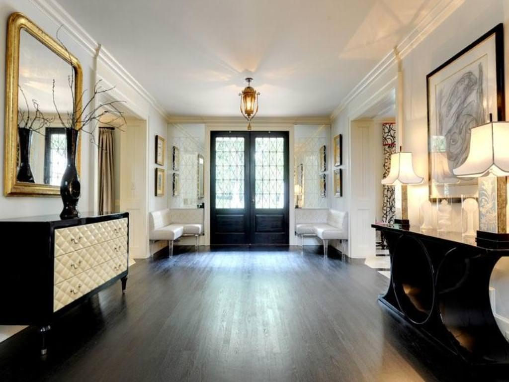 Elegant Interior And Furniture Layouts Pictures : 18 Entry Hall Throughout Mirrors For Entry Hall (View 13 of 21)