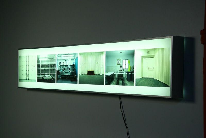 Featured Image of Wall Light Box Art