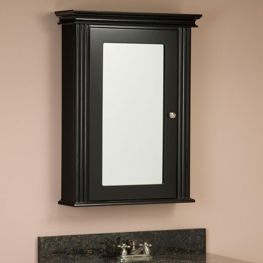 Elegant Medicine Cabinets Surface Mount With Mirrors 14 For Your Pertaining To Rona Mirrors (Image 7 of 20)