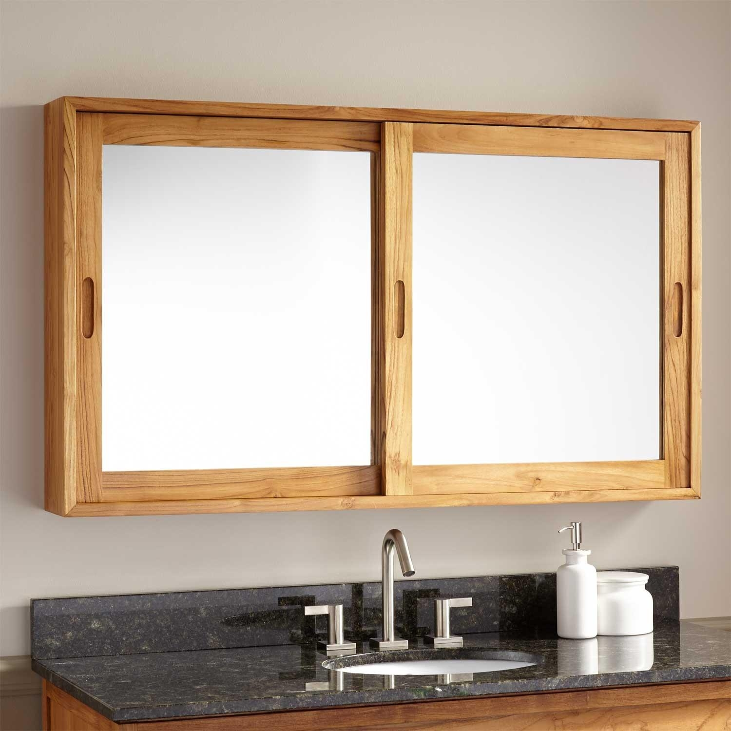 Elegant Medicine Cabinets Surface Mount With Mirrors 14 For Your Within Rona Mirrors (Photo 17 of 20)